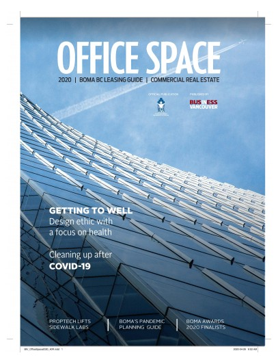 Office Space 2020cover