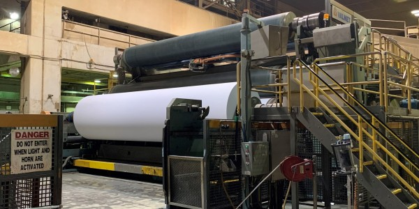 Mackenzie pulp mill will close permanently  image