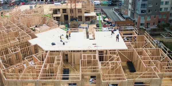 Major projects salvaged B.C. construction in 2020