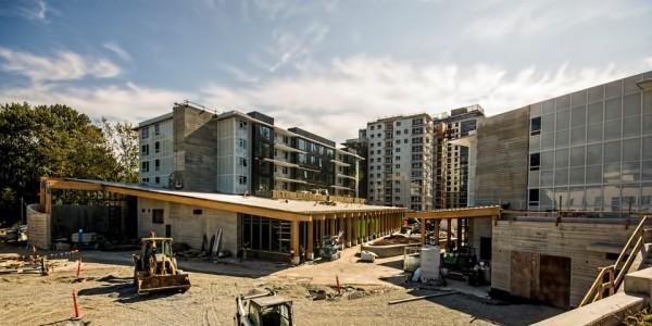 Housing shortage rattles Vancouver market